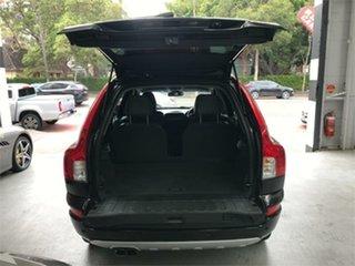 2013 Volvo XC90 P28 R-Design Black Sports Automatic Wagon