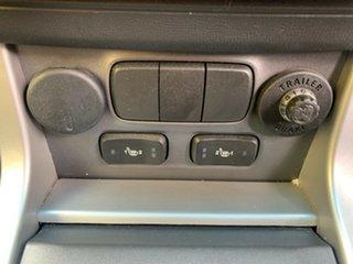 2016 Holden Colorado RG MY17 Z71 Pickup Crew Cab Black 6 Speed Sports Automatic Utility