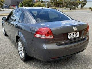 2009 Holden Commodore VE MY09.5 60th Anniversary Grey 4 Speed Automatic Sedan.