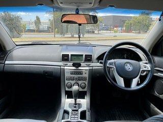 2009 Holden Commodore VE MY09.5 60th Anniversary Grey 4 Speed Automatic Sedan