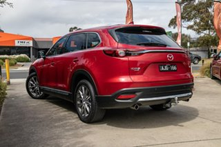 2016 Mazda CX-9 TC Azami SKYACTIV-Drive i-ACTIV AWD Red 6 Speed Sports Automatic Wagon.
