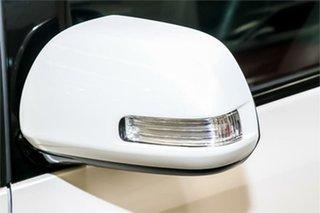 2012 Toyota Alphard ATH20W SR C PKG White Wagon