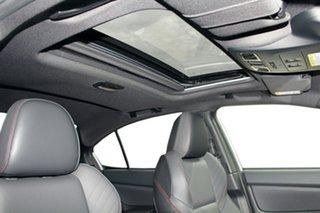 2021 Subaru WRX V1 MY21 Premium Lineartronic AWD 1x 8 Speed Constant Variable Sedan