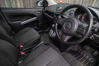 2013 Mazda 2 DE10Y2 MY13 Neo Green 4 Speed Automatic Hatchback