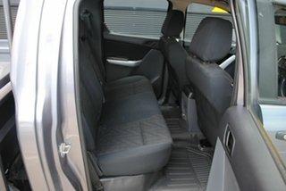 2013 Mazda BT-50 UP0YF1 XT Metro 6 Speed Sports Automatic Utility