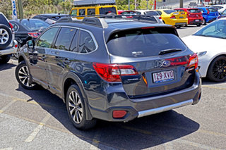 2017 Subaru Outback B6A MY17 2.5i CVT AWD Premium Grey 6 Speed Constant Variable Wagon.