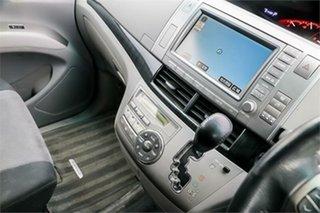 2006 Toyota Estima GSR50W Aeras Silver Automatic Wagon