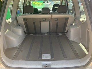 2004 Nissan X-Trail Burgundy 5 Speed Manual Wagon