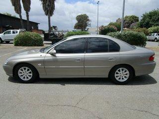 2001 Holden Berlina VX 4 Speed Automatic Sedan.