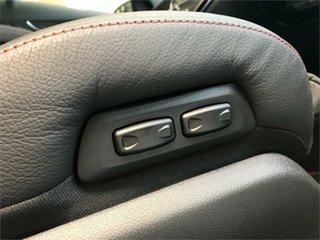 2018 Mercedes-Benz C-Class W205 C43 AMG Black Sports Automatic Sedan