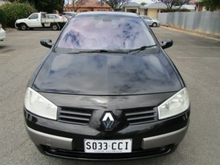 2004 Renault Megane X84 Dynamique LX Sport 6 Speed Manual Hatchback.
