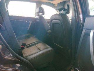 2014 Holden Captiva CG MY15 7 LTZ (AWD) Grey 6 Speed Automatic Wagon