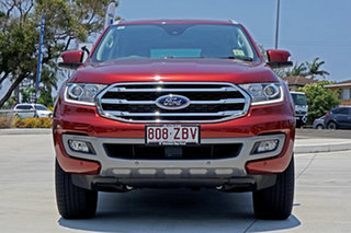 2019 Ford Everest UA II 2019.00MY Trend 4WD Sunset 10 Speed Sports Automatic Wagon.