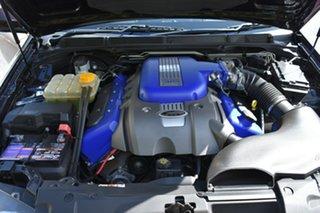 2009 Ford Performance Vehicles GT FG Burgundy 6 Speed Sports Automatic Sedan