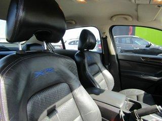 2009 Ford Falcon FG XR8 Black 6 Speed Auto Seq Sportshift Sedan