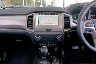 2019 Ford Everest UA II 2019.00MY Trend 4WD Sunset 10 Speed Sports Automatic Wagon