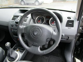 2004 Renault Megane X84 Dynamique LX Sport 6 Speed Manual Hatchback