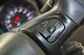 2014 Ford Ranger PX XL 2.2 Hi-Rider (4x2) White 6 Speed Manual Crew Cab Pickup