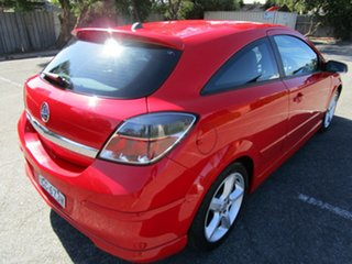 2009 Holden Astra AH MY09 SRi 4 Speed Automatic Coupe