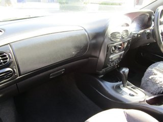 2002 Ford Falcon AUIII Forte 4 Speed Automatic Wagon