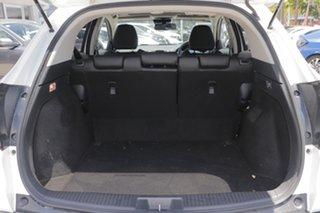 2019 Honda HR-V MY19 VTi-LX Taffeta White 1 Speed Constant Variable Hatchback
