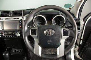 2014 Toyota Landcruiser Prado KDJ150R MY14 GX Glacier 5 speed Automatic Wagon