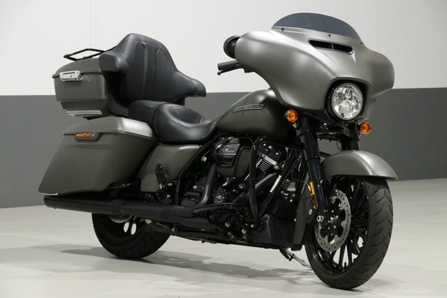 Used Harley-Davidson   , Used HARLEY DAVIDSON STREET GLIDE SPECIAL 114cu FLHXS 1868cc