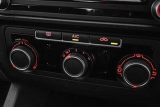 2017 Volkswagen Jetta 1B MY17 118TSI DSG Trendline White 7 Speed Sports Automatic Dual Clutch Sedan