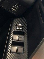 2013 Toyota RAV4 ZSA42R GX (2WD) Silver 6 Speed Manual Wagon