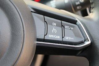 2019 Mazda 2 DJ2HA6 Genki SKYACTIV-MT Eternal Blue 6 Speed Manual Hatchback