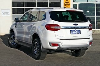 2019 Ford Everest UA II 2019.75MY Trend 4WD Arctic White 10 Speed Sports Automatic Wagon