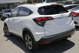2019 Honda HR-V MY19 VTi-LX Taffeta White 1 Speed Constant Variable Hatchback.