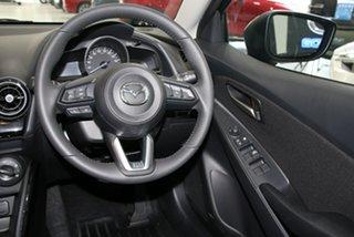2019 Mazda 2 DJ2HAA Maxx SKYACTIV-Drive Machine Grey 6 Speed Sports Automatic Hatchback