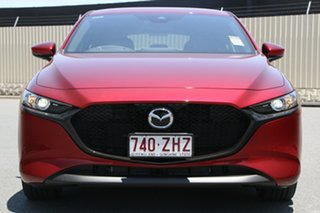 MAZDA3 N 6AUTO HATCH G25 EVOLVE