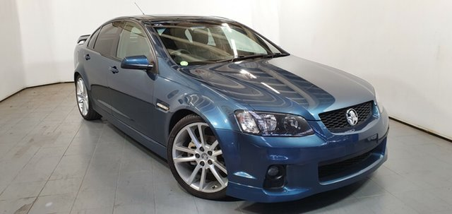 Used Holden Commodore VE II MY12 SV6, 2011 Holden Commodore VE II MY12 SV6 Blue 6 Speed Sports Automatic Sedan