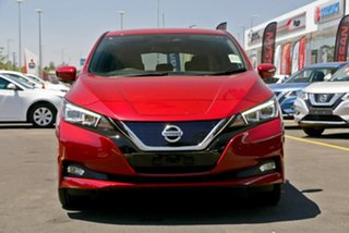 2019 Nissan Leaf ZE1 Z10 1 Speed Reduction Gear Hatchback.