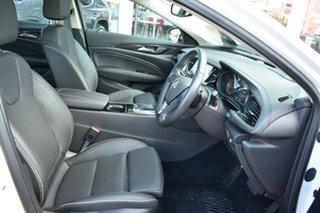 2019 Holden Calais ZB MY19 V Liftback AWD Nitrate 9 Speed Sports Automatic Liftback.