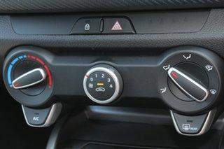 2021 Kia Rio YB MY21 GT-Line DCT Aurora Black 7 Speed Sports Automatic Dual Clutch Hatchback