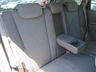 2006 Hyundai Tucson JM City Black 4 Speed Sports Automatic Wagon