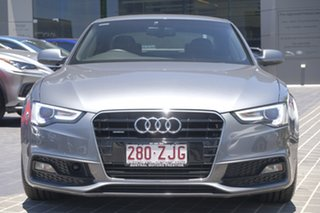 2016 Audi A5 8T MY16 S Tronic Quattro Grey 7 Speed Sports Automatic Dual Clutch Coupe