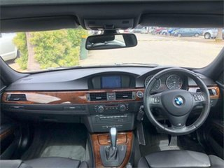 2011 BMW 320i E90 Lifestyle Grey Sports Automatic Sedan