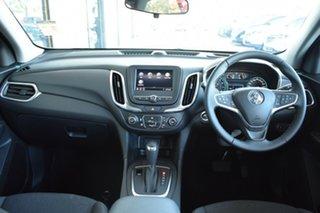 2019 Holden Equinox EQ MY20 Black Edition FWD Summit White 6 Speed Sports Automatic Wagon