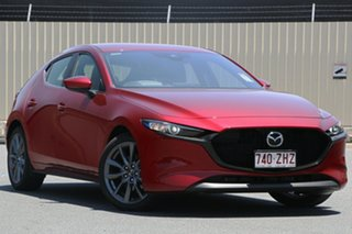 MAZDA3 N 6AUTO HATCH G25 EVOLVE.