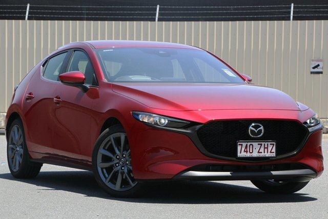 Demo Mazda 3 BP2HLA G25 SKYACTIV-Drive Evolve, MAZDA3 N 6AUTO HATCH G25 EVOLVE