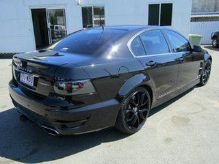 2011 Holden Special Vehicles Senator E3 Signature Black 6 Speed Auto Active Sequential Sedan