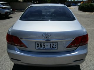 2007 Toyota Aurion GSV40R Presara 6 Speed Auto Sequential Sedan