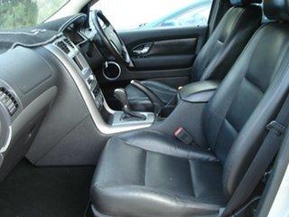 2009 Ford Territory SY MkII Ghia AWD Lightning Strike 6 Speed Sports Automatic Wagon