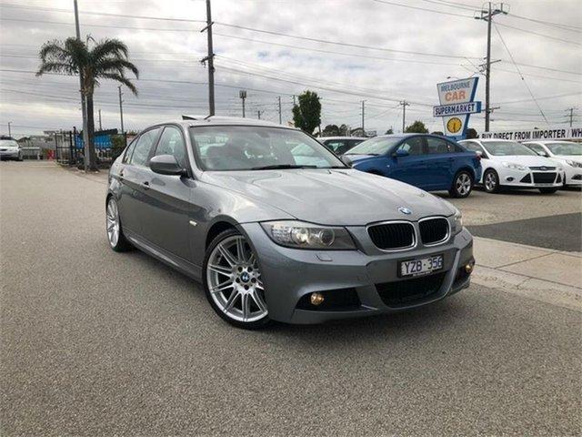 Used BMW 320i E90 Lifestyle, 2011 BMW 320i E90 Lifestyle Grey Sports Automatic Sedan