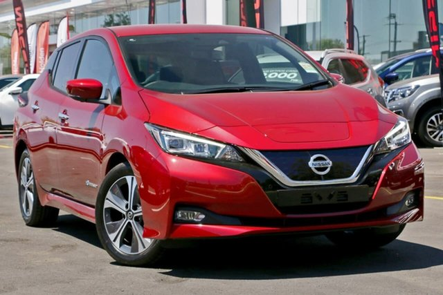 New Nissan Leaf ZE1 , 2019 Nissan Leaf ZE1 Z10 1 Speed Reduction Gear Hatchback