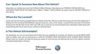 2019 Volkswagen Tiguan 5N MY19.5 162TSI Highline DSG 4MOTION Allspace Black 7 Speed